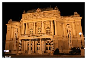 theater by night by biba59