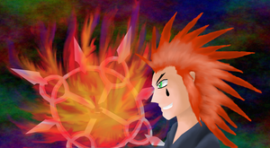Axel by Tailic