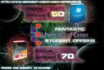 University of Essex Flyer 2 by s3n5o2