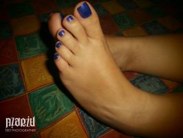 Barefoot 342 by AzarielVos