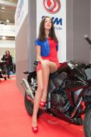 Motodays 2013-17 by sismo3d