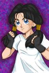 Collab and Trade: Videl by Doggy-Yasha