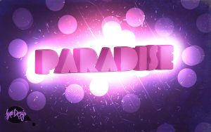 Paradise by sohailykhan94