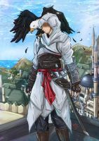 Assassin's Creed by raidenokreuz76