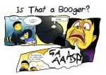 Beeswhacks 007 - False Booger by InYuJi
