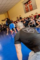 Cordia Grappling Open - Tension of a coach by MadjoeSport