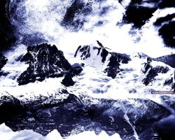 black mountain by thedsw