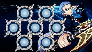 PS Vita Wallpaper - Hubert Oswell by RaveNScythE18
