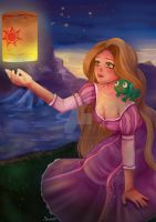 See the light ~ by moonshadebutterfly
