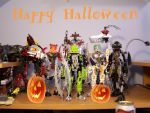 Happy Halloween by TahuTango