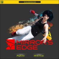 Mirror's Edge - ICON by IvanCEs