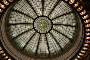 The Dome by TomKilbane