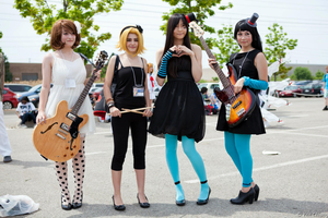 Anime North 2012 2 by Rinotou