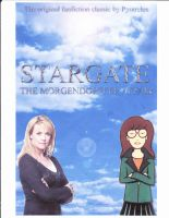 Stargate: The Morgendorffer Affair by Scifimaster92
