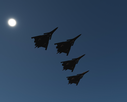 CFA-44 Formation by UnsungBlood