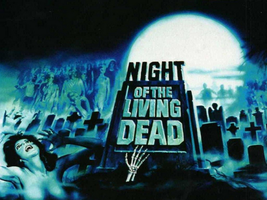 Night of the Living Dead by myjavier007