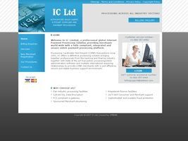 ICP Ltd. by stankoff