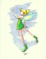 Tink by Pinkshisno
