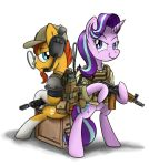 Partners in Crime by buckweiser