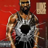Luke Cage 50 Cent by uwedewitt