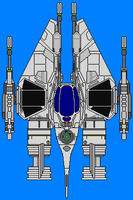 Eta-5 Interceptor by kavinveldar