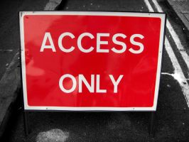 Access only by SaiduA