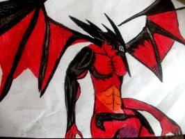 Diablos by naked-snakes-box