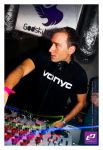 Paul Van Dyk 0001 by enaoddesign