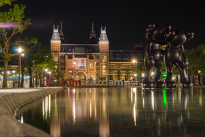 Proud Amsterdam by ColourfulAngle