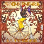 Wonders---Album by ChazKemp