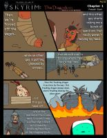 This Dragonborn - Pg #2 by NarutoMustDie842
