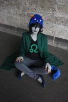 :33 - Homestuck by Valvaris