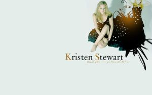 Kirsten Stewart wallpaper by artahh