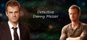 Detective Danny Messer by i-trust-ss
