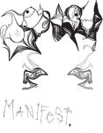 Manifest. by ronin872