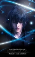 Noctis Lucis Caelum by LelouchArt
