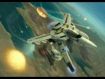 Flight of the Valkyrie by Deligaris
