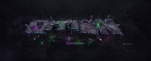 OmeN Gaming Twitter Header by OfficialPixeL