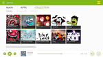 Windows 8 Concept - Spotify by Brebenel-Silviu