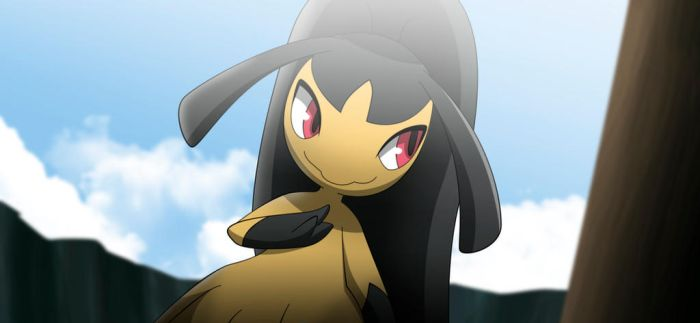 Alldex Commission: Mawile by All0412