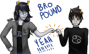 8RO POUND by Teh-Stripe