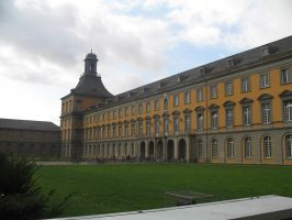 University of Bonn by Eldarwen333