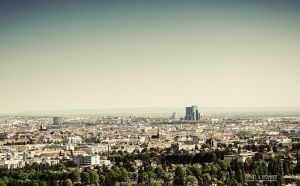 Vienna by DavidSchermann