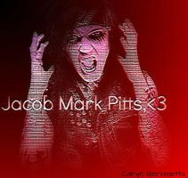 Jacob Mark Pitts by Shad0w-M0ses