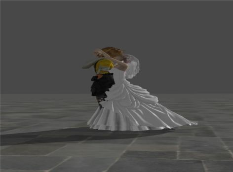 tidus and lightning married by son99999999999999