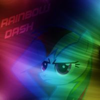 Rainbow Dash Profile Picture by The-Toasty-One