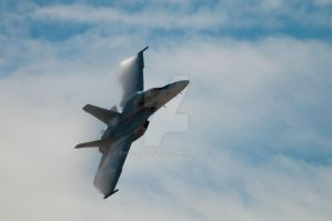 Super Hornet Bank by Photobeast