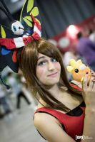 May/Haruka from ORAS by MartiHope