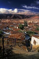 Cusco 5 by binarymind