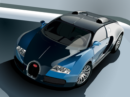 Veyron by TopB